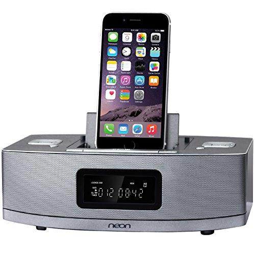 Neon Electronic® BTD622-12 Dockingstation Apple - 3