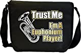Euphonium Trust Me - Sheet Music & Accessory Bag MusicaliTee for sale  Delivered anywhere in UK
