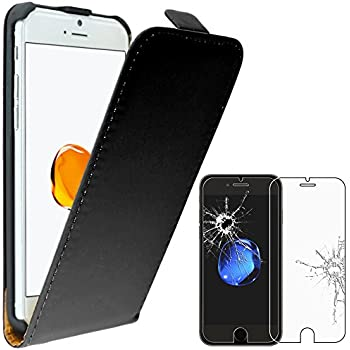 coque a rabat iphone 8