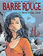 Barbe Rouge, tome 27 - Le Secret d'Elisa Davis de Perrissin