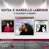 Katia & Marielle Labèque - Three Classic Albums