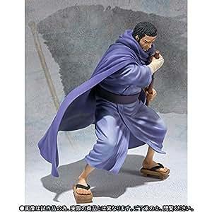 ONE PIECE FUJITORA ISSHO - LIMITED EDITION [FIGUARTS ZERO]