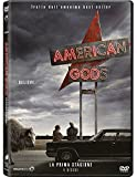 American Gods: Stagione 1 (Box Set) (4 DVD)
