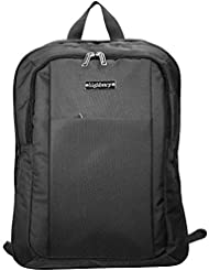 Highbury Hand Luggage / Carry On Cabin Sized Padded Laptop Bag /