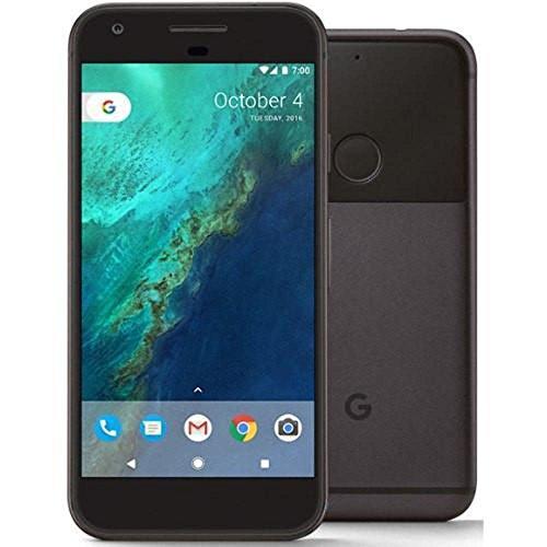 Google Pixel XL Quite Black - Google Pixel XL - 32 GB, 4GB RAM, 4G LTE, Quite Black