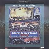 : Pur - Abenteuerland: Live aus dem Düsseldorfer Rheinstadion [2 DVDs] (DVD)