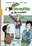 J'aime/je deteste les maths