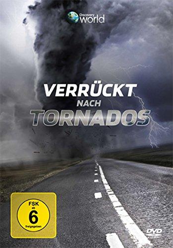 Bild von Verrückt nach Tornados (Discovery World)