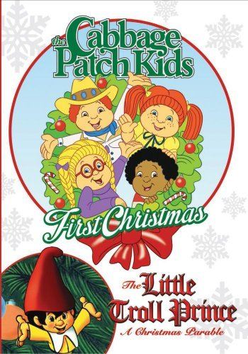 cabbage-patch-kids-first-christmas-the-little-troll-prince-double-feature