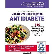 Les nouvelles recettes antidiabète