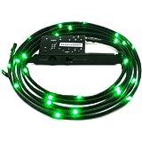 NZXT CB-LED20-GR 24x Green LED Sleeve - 2m