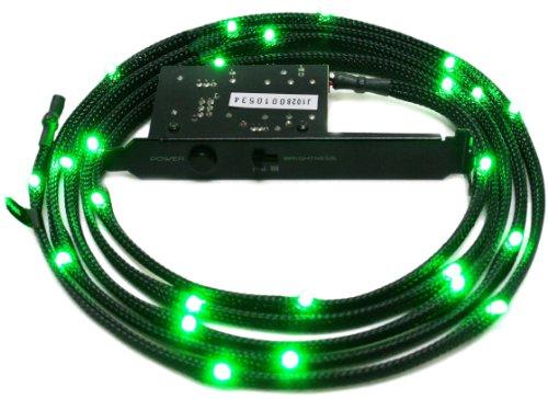 nzxt-lighted-sleeve-24-leds-2-meters-sleeved-led-kit-cb-led20-gr-green