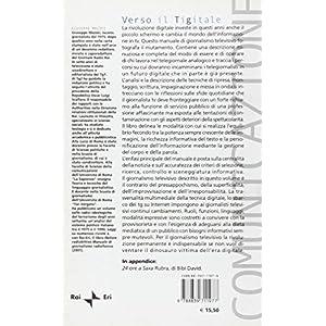 Verso il Tigitale. Giornalismo tv. Manuale del cam