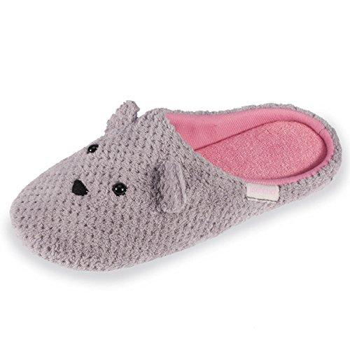 chinelas-con-diseno-de-raton-para-mujer-isotoner-37-38