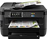 Epson WorkForce 7620DTWF