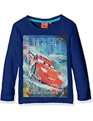 Disney Lighting Mcqueen, T-Shirt Garçon