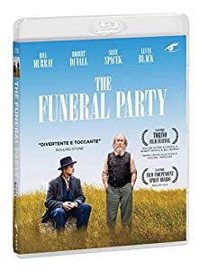 The Funeral Party: Get Low (Blu-Ray)