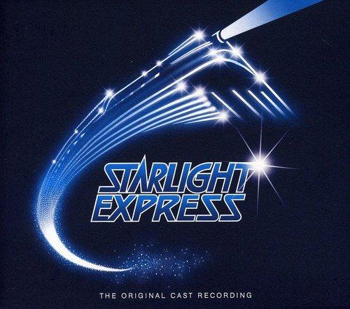 Starlight Rock (Starlight Express)