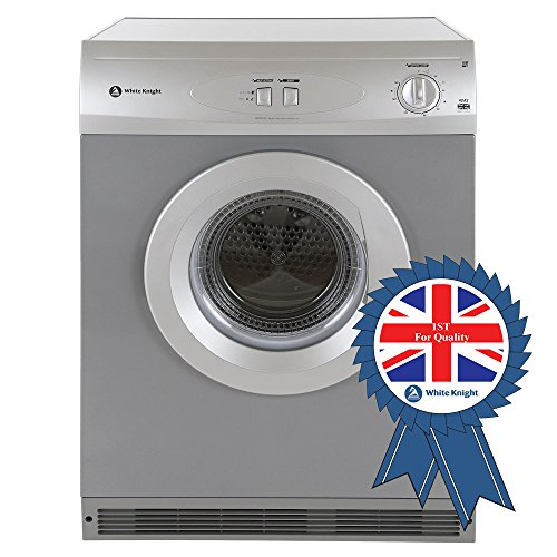 White Knight C42AS 6kg Vented Dryer
