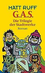 Cover der deutschen Fassung
