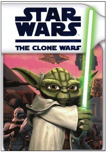 Star Wars The Clone Wars : L'aventure Jedi continue ! de Sophie Koechlin (20 mai 2009) Broché