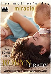 Her Mother's Day Miracle (Holiday Babies Series Book 5)