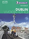 Guide Vert Week-End Dublin Michelin