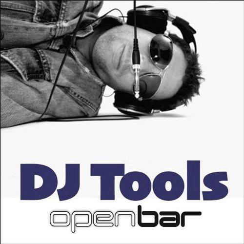 Open Bar - DJ Tools - CD 1 -