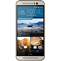 HTC One M9 UK SIM-Free Smartphone - Silver