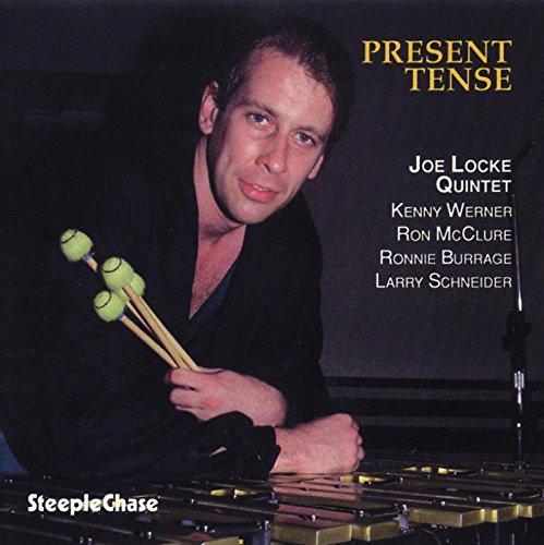 Present Tense [Vinyl LP]