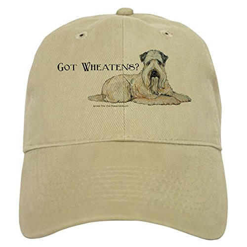 cafepress-wheaten-terriers-got-wheaties-baseball-cap-with-adjustable-closure-unique-printed-baseball