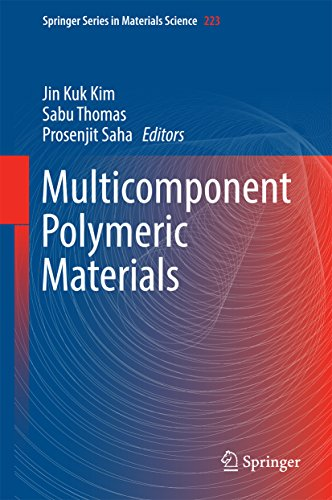 Multicomponent Polymeric Materials (Springer Series in Materials Science Book 223) (English Edition) -