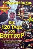 Die 120 Tage von Bottrop (1997) | original Filmplakat,