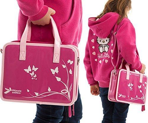 ultimateaddons-girls-pink-travel-handbag-style-case-for-lenovo-tab-3-7