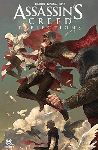 Assassin's Creed: Reflections Vol. 1 (English Edition)
