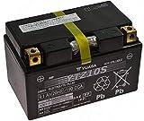 Batterie AGM Honda CBF 1000 A ABS 2006-2012 Yuasa YTZ10S 12V 8,6Ah