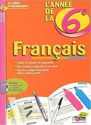 Français : L'année de la 6e