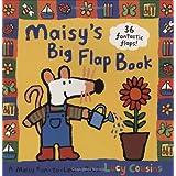 Maisy's Big Flap Book: A Maisy Fun-to-Learn Book