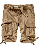 Surplus Airborne Mens Cargo Shorts