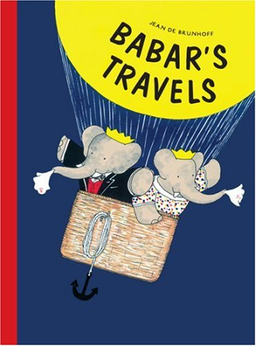 Babars-Travels