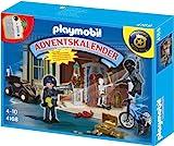 Playmobil Adventskalender Polizeialarm! | 51Ai0frk3NL SL160