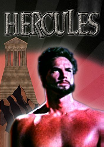 Hercules (Le Fatiche di Ercole) [Remastered] 1958 by Steve Reeves