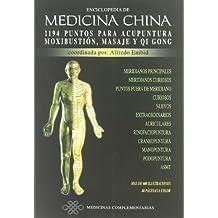 Enciclopedia De Medicina China
