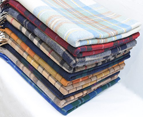classic-wool-blanket-throw-picnic-rug-in-traditional-tartan-plaid-check-175cm-x-150cm-thomson-camel