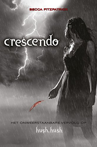 Crescendo (Hush, hush saga Book 2) (Dutch Edition) eBook: Becca ...