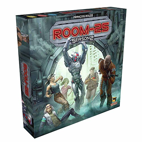 MATAGOT - Room 25 Saison 2 Edition 2