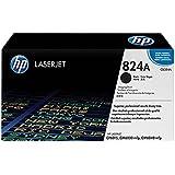 HP - Hewlett Packard Color LaserJet CM 6040 F MFP (824A / CB 384 A) - original - Bildtrommel Schwarz - 35.000 Seiten