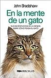 En la mente de un gato (NO FICCION)