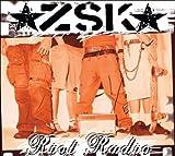 Songtexte von ZSK - Riot Radio