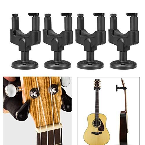 Rtyrytiiu Accesorios Instrumentos Musicales 4pcs Guitarra